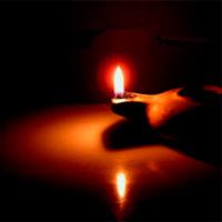 Juan era la lámpara que ardía y brillaba