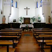 Muchos católicos no tienen misas