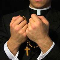 El sacerdote y el Amor de Dios