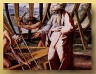 El arca sin Noé